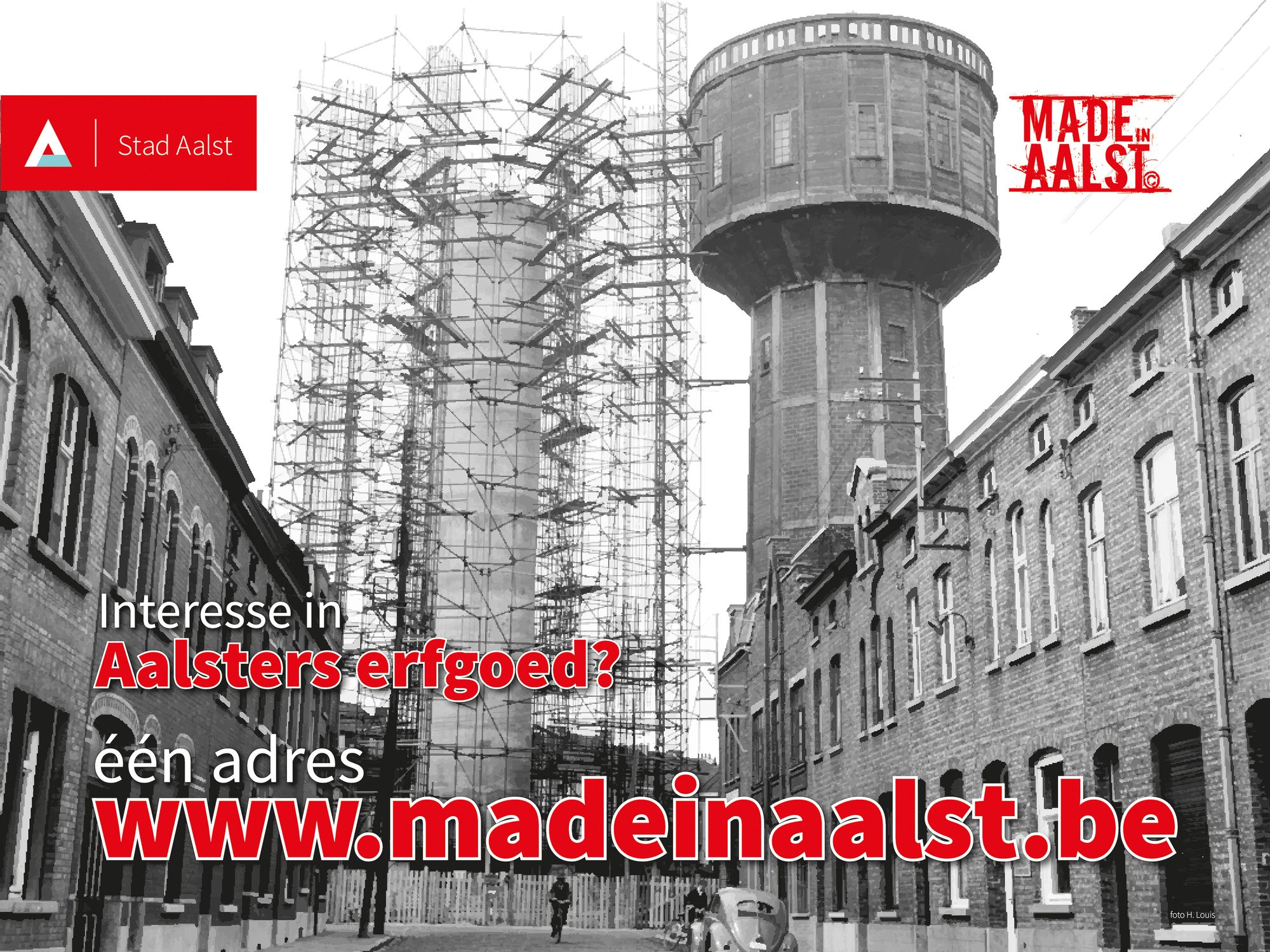 Made in Aalst